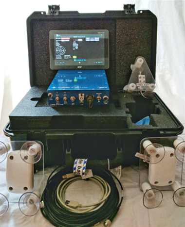 Aircraft RVSM Monitoring toolkit
